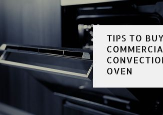 Buy Commercial Convection Oven
