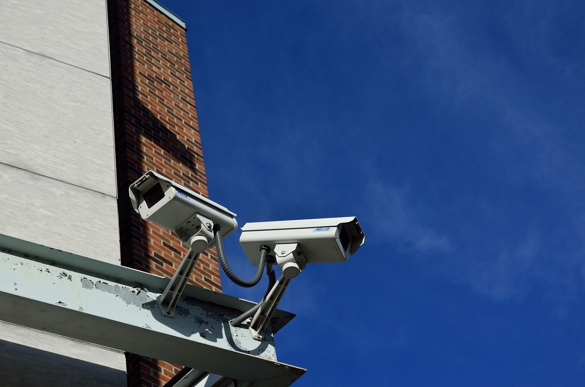How CCTV Can Provide Security to Your Business