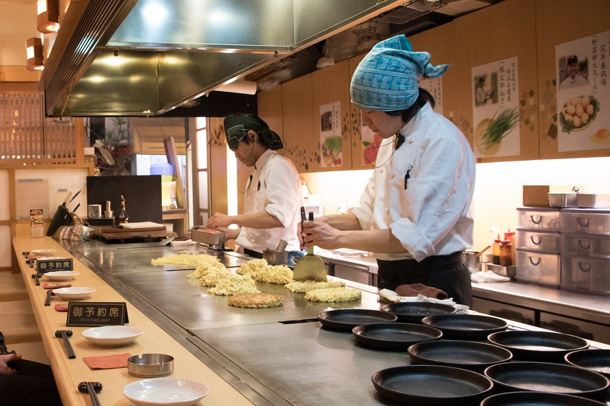 How to Get Your Commercial Kitchen up and Running
