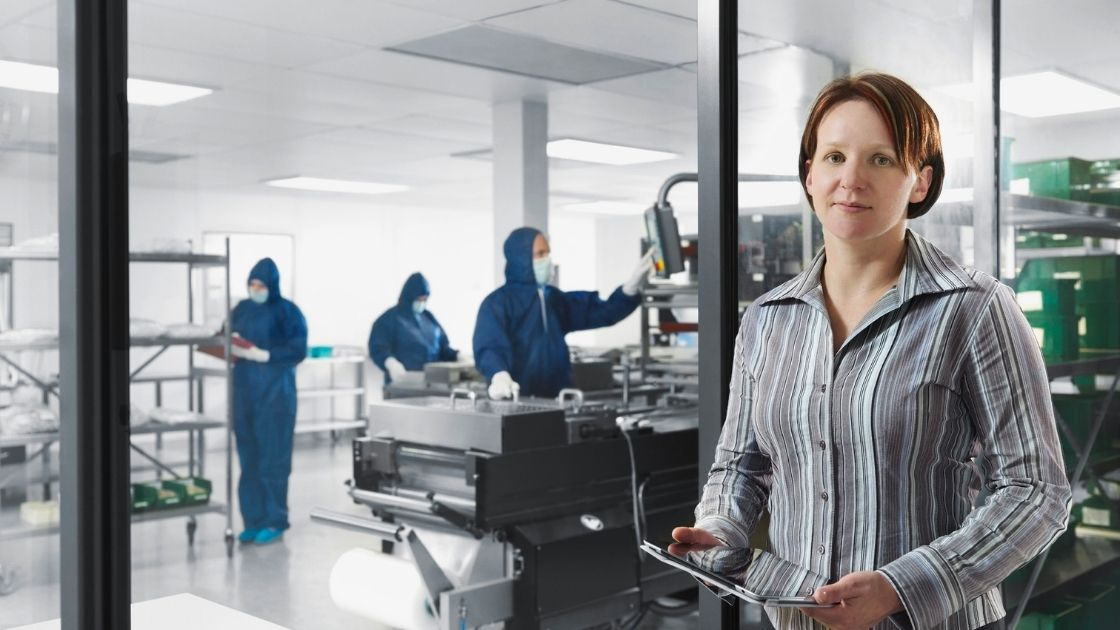 Strategies for Medical Office Cleaning to Maintain a Healthier Work Environment