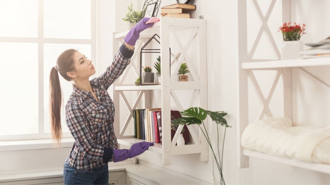 Prepare Your Home For Spring & Fall: The Cleaning Services For Winter Season