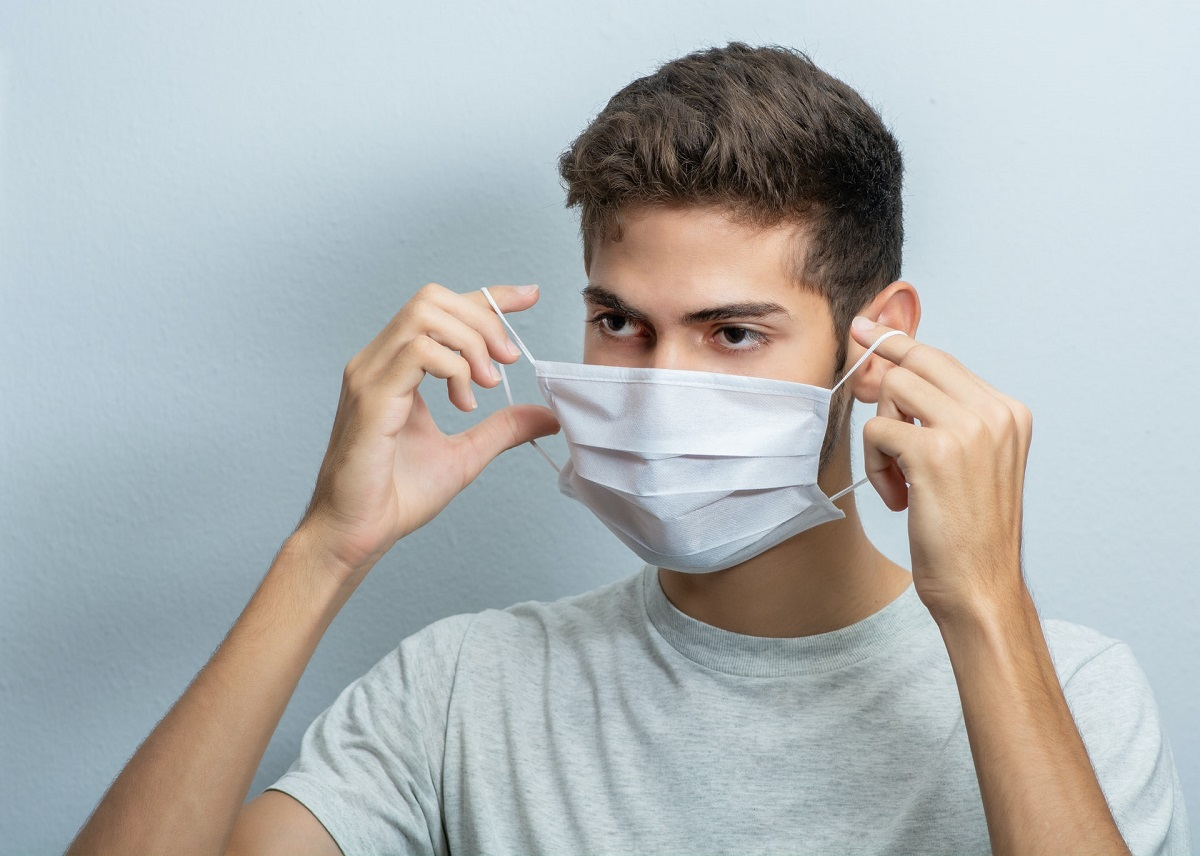 Wearing a face Mask: The Dos & Don'ts