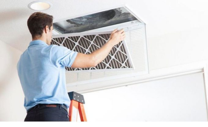 Air Duct Needs Cleaning